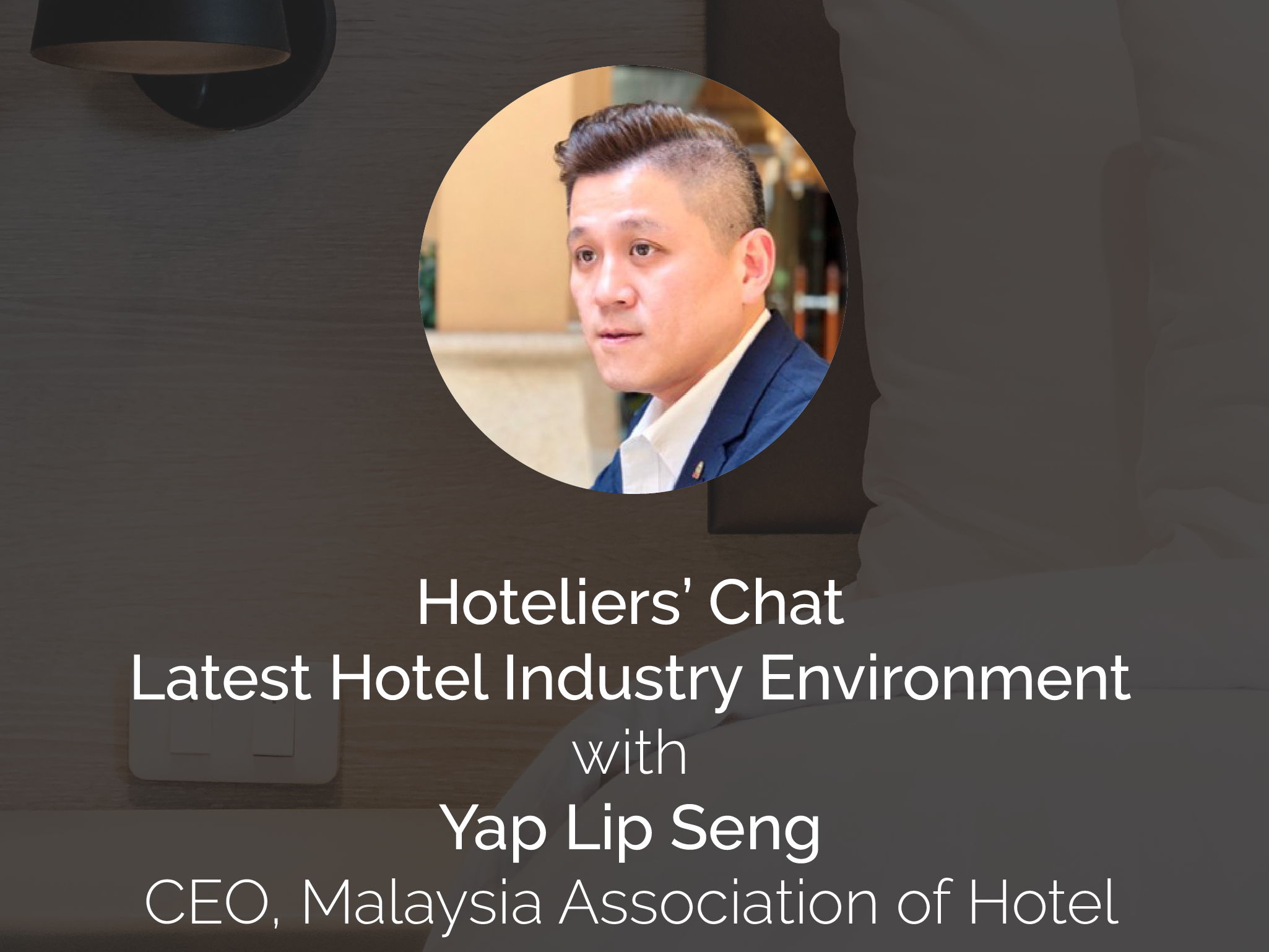 Hotel Tales Chat Series Feature Image